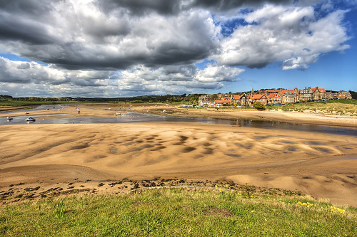 Alnmouth Village | by Taffe1