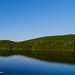 Saville Dam in Barkhamsted, CT