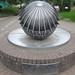 Zoo sundial
