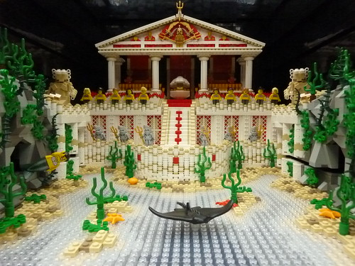Atlantis | by Brickbaron