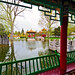 View of the Chinese Garden II