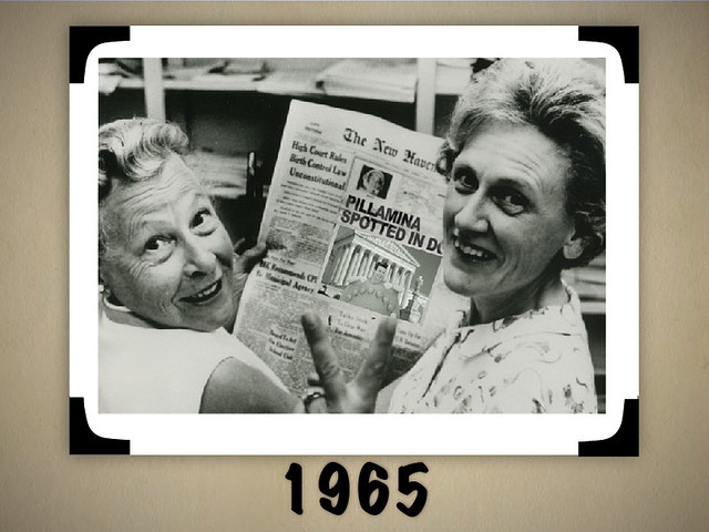 griswold vs connecticut essay On the same day of the decision for roe vs wade was an equally important decision, griswold vs connecticut in it, a connecticut state law banning contraceptive was overturned these decisions marked a milestone, increasing women's rights nationally.