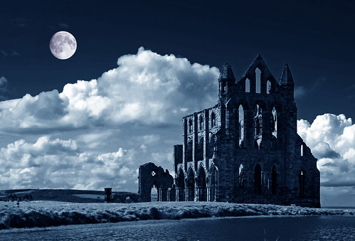 Whitby Abbey | by Des O'Connor