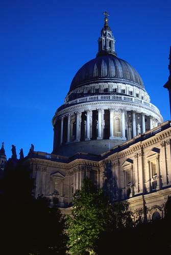 St Paul's Cathedral | by rAnita nOe