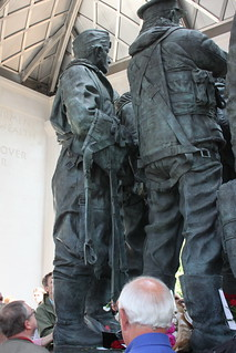 Bomber Command Memorial Chaps | by RobSpalding