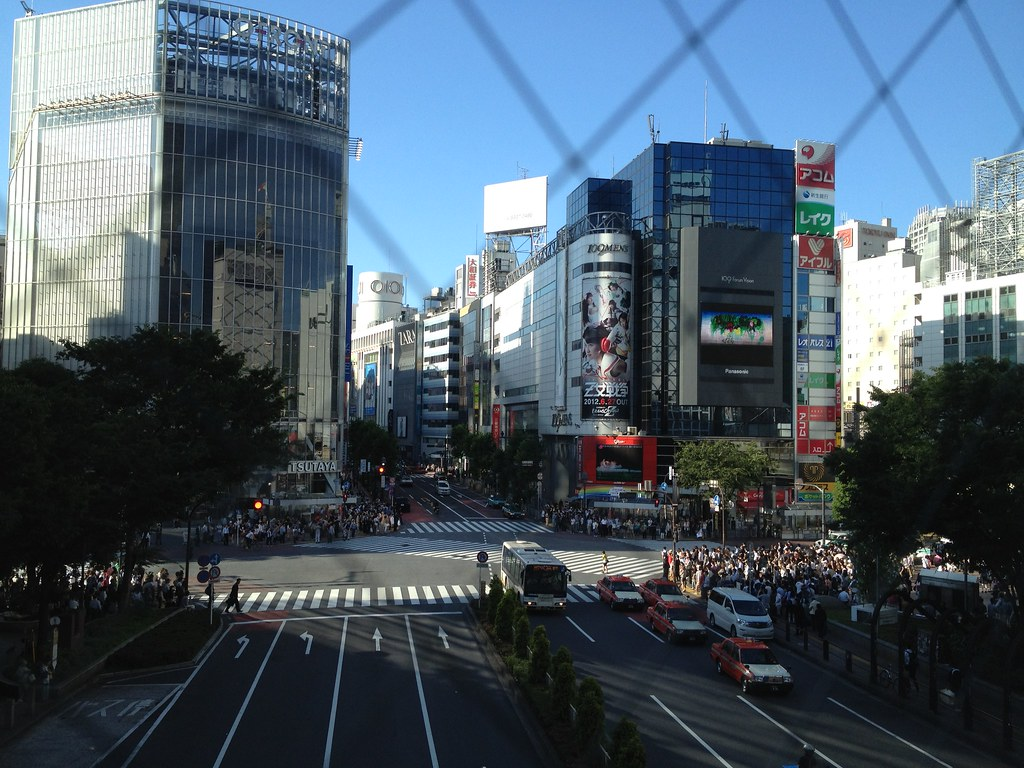 R New Shibuya Min By Walk Nice Room
