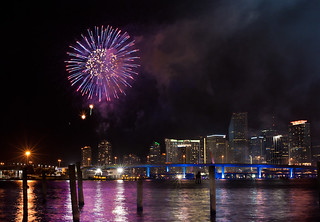 Happy 4th of July Miami | by Rachelle ♥♥♥