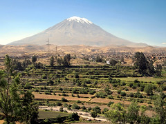 Take the El Misti Volcano Tour - Things to do in Arequipa