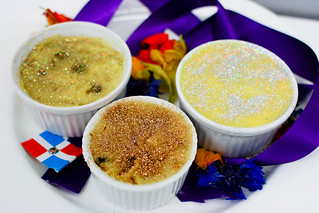 Team Melange's glittery pudding | by monica.shaw