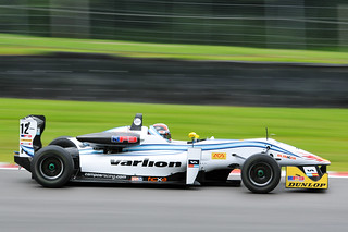 Brands Hatch - European F3 Open - Facu Regalia | by jamesst1968