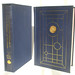 A Comprehensive Dual Bibliography of James P. Blaylock & Tim Powers - Slipcase & Cover Art