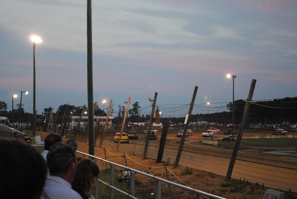 2012 Camp Barnes Amp Delaware State Police Benefit Stock Car