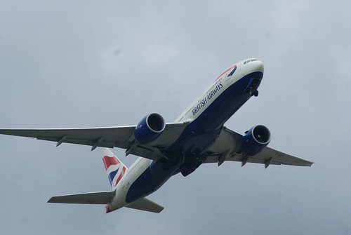 British Airways G-VIIP 777 2 | by tameside depot
