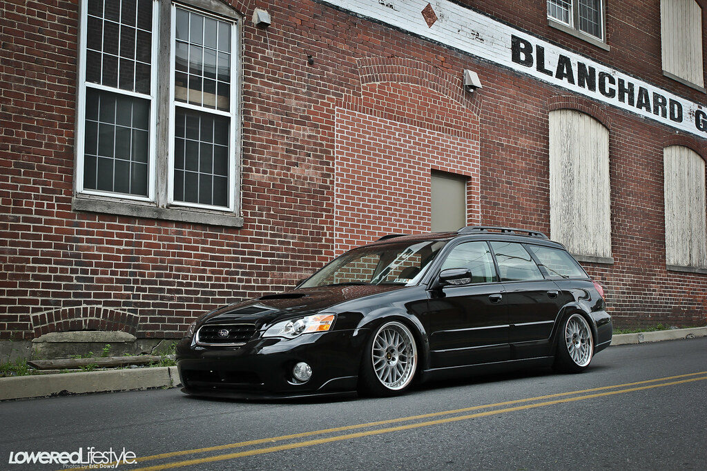 Jay's Subaru Outback- Lowered Lifestyle Feature | My first ...  Jay's Subar...