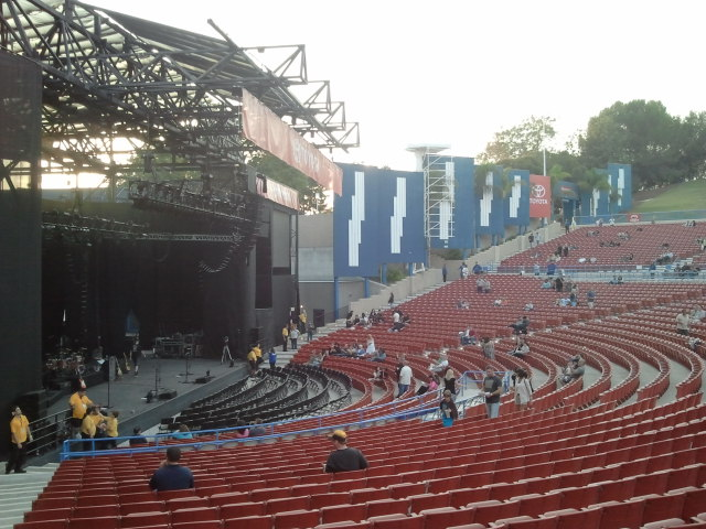 Tears for Fears 2012 | At the Orange County Fair / Pacific ...