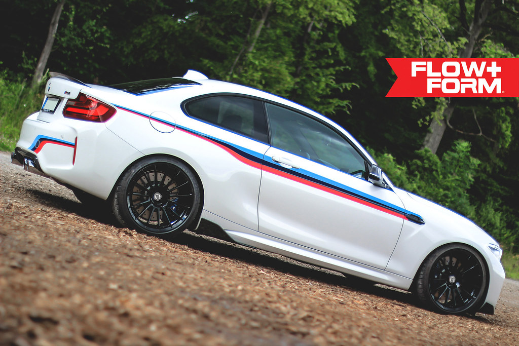 hre wheels bmw m2 on flowform ff01 and ff15 wheels. Black Bedroom Furniture Sets. Home Design Ideas
