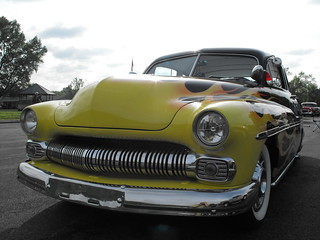 1950 Mercury Coupe | by Bluesman1958
