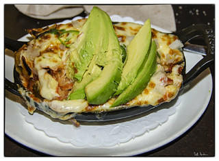 Wood-Oven Chilaquiles-Xoco | by swanksalot