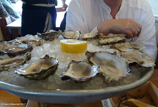 April 27th, 2012 Oysters | by karenblakeman