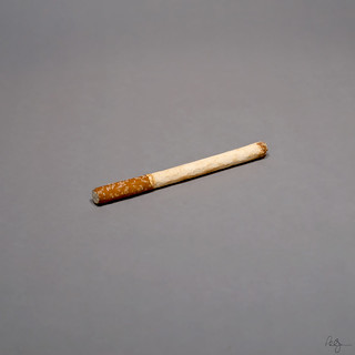 Pretzel Cig | by phildesignart