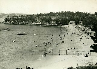 View of Neilsen Park, Sydney (NSW) | by State Archives and Records NSW