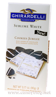 Ghirardelli Sublime White Cookies Jubilee | by cybele-