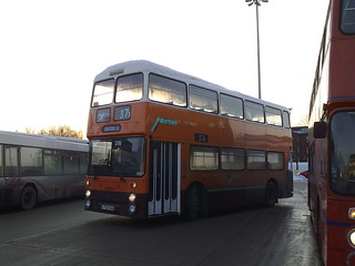 8758 on home turf | by Leyland Bus