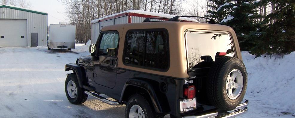 jeep hardtops from hardtop depot hardtop depot is a specia flickr. Black Bedroom Furniture Sets. Home Design Ideas