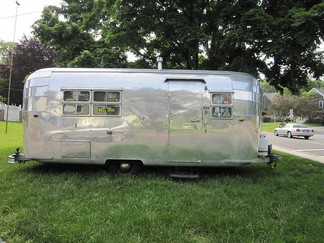 canned ham travel trailers for autos weblog. Black Bedroom Furniture Sets. Home Design Ideas