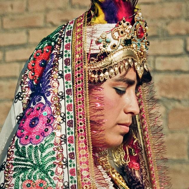S Uzbekistan Bride 112