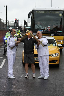 Sunderland Torch relay | by unisportsunderland