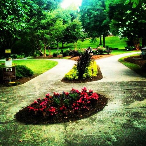 Tanger Family Bicentennial Garden Greensboro Nc Greensboro Nc Flickr