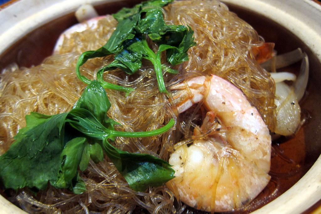 Thai Food Columbia Heights
