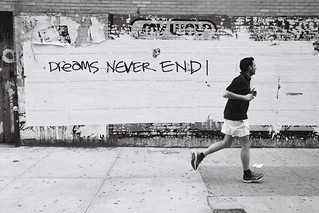 Dreams Never End! | by Airicsson