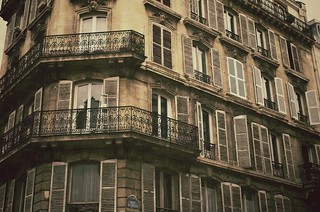 Paris is a postcard | by Lepidoptorologic beauty*