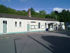 Picture of Upper Warlingham Station