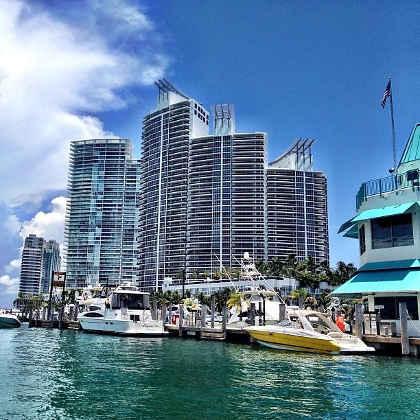Murano Grande, Icon South Beach & Bentley Bay