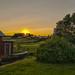 Sunset 2 HDR