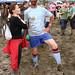 Mario Balotelli Fancy Dress @ 2000 Trees Festival 2012