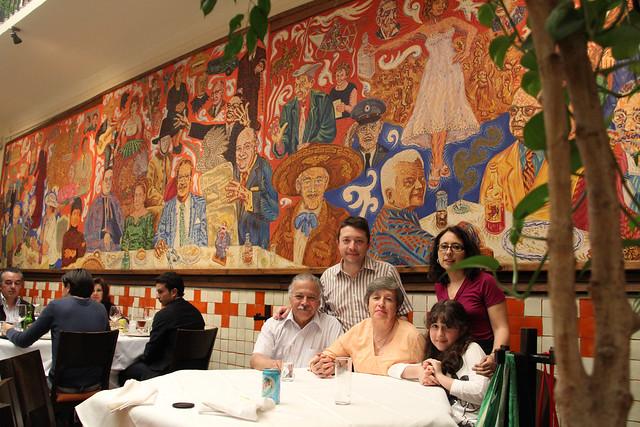 El mural de los poblanos flickr photo sharing for El mural avisos de ocasion