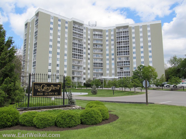 The Glenview Condominiums Louisville Ky 40241 High Rise Co