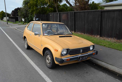 1980 honda civic christchurch new zealand stephen. Black Bedroom Furniture Sets. Home Design Ideas