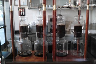 Water Drip at Blue Bottle Coffee | by Jun Seita