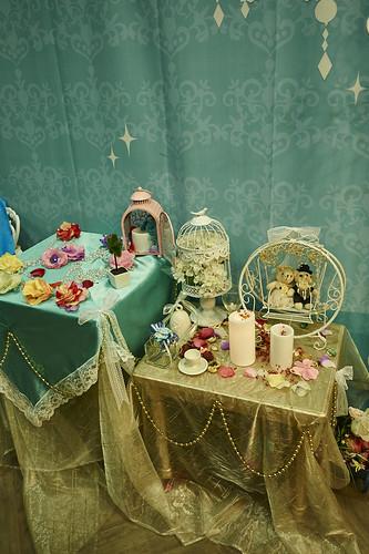 姊姊的婚禮好幸福‧推薦高雄尊龍大飯店的婚宴企畫團隊 (9)
