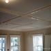 Tilt panel ceiling