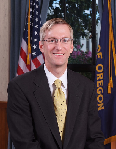 Ted Wheeler | by Oregon State University
