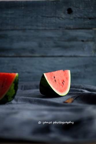 Watermelon | by feryersan