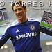 TORRES - Hat-Trick (facebook cover)