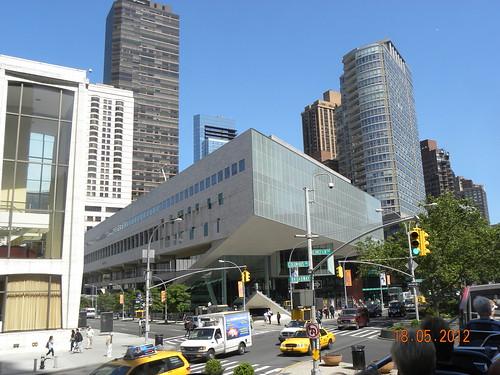 Juilliard Acceptance Rate >> Juilliard School of Music | Manhattan | Robert Blyth | Flickr