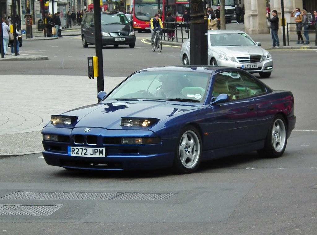 BMW 840 Ci Sport 1998 Bmw 840 Ci Sport Kenjonbro Flickr